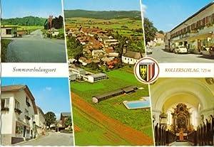 8176,Kollerschlag FARBE Alpine Verl.