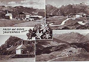 14633,Passo del Giovo Jaufenpass