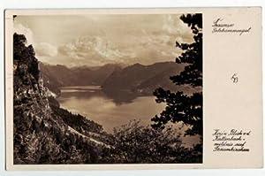 31760,Traunsee Hoisn Blick b Gmunden Kaltenbach
