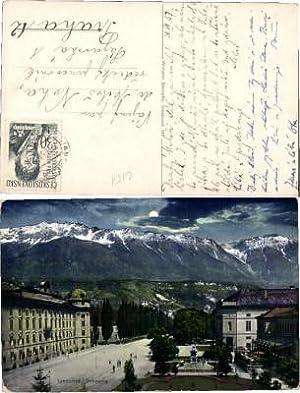 34126,Innsbruck Rennweg Schöne Mondkarte