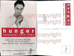 468415,Film Reklame Hunger Sehnsucht nach Liebe Dana
