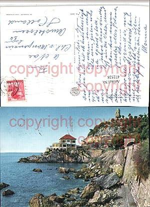 472528,Liguria Savona Finale Ligure La Marinella Küste