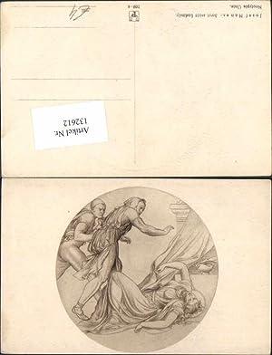 132612,Josef Manes Künstlerkarte