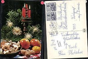 135918,SOS Kinderdorf Nüsse Kerzen Kekse
