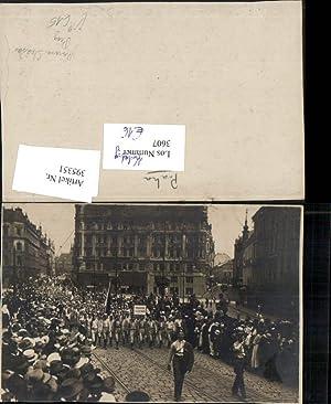 395351,Foto AK Prag Praha Morava Slezsko m.