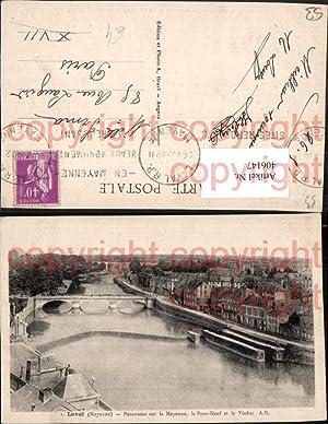 406147,Pays de la Loire Mayenne Laval Panorama
