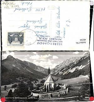 48244,Seewiesen Hochschwab