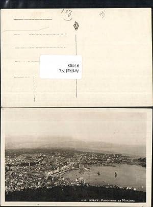 97408,Split Spalato sa. Marjana 1925