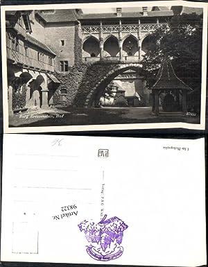 98322,Burg Kreuzenstein b. Korneuburg
