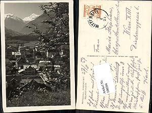 100204,Mittersill im Pinzgau m. Felbertauern