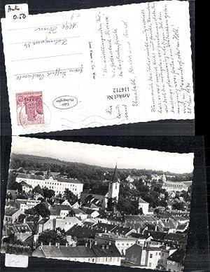 114712,Hollabrunn Totale