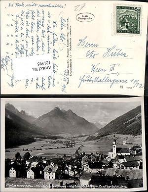 121595,Fulpmes in Tirol