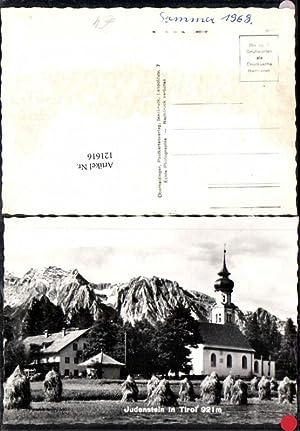 121616,Judenstein in Tirol bei Hall Halltal