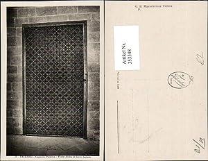 353348,Sicilia Palermo Cappella Palatina Porta Araba in