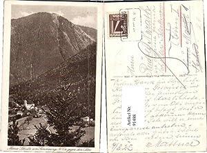 91488,Maria Schutz am Semmering 1924