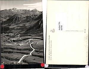 66708,Pordoi Dolomiten Südtirol Livinallongo