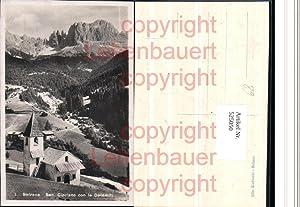 525050,Trentino Bolzano San Cipriano Zyprian Bozen Tiers
