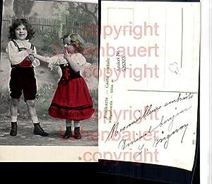 526323,Kinder Knickerbocker Tracht Hose Mode Kleid