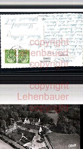 529892,Fliegeraufnahme Kranichstein b. Darmstadt