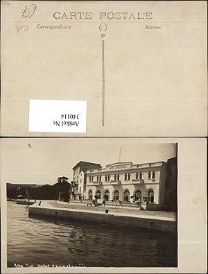 340114,Krk Hotel Jugoslavija