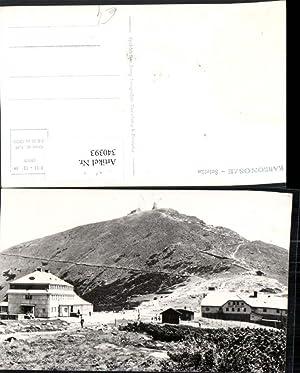 340393,Karkonosze Riesengebirge Sniezka Schneekoppe