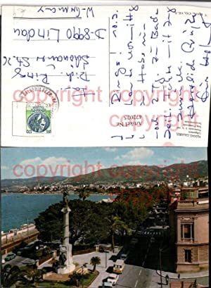 472025,Calabria Reggio Calabria Lungomare Seepromenade