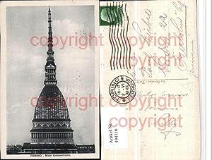 494116,Piemonte Torino Turin Mole Antonelliana Turm