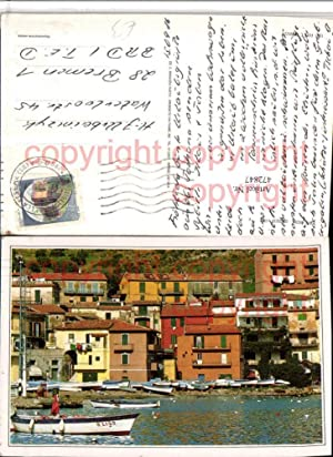 472847,Toscana Grosseto Porto Ercole Teilansicht Boote