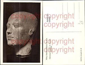 430101,Archäologie Reserve Kalkstein IV Dynastie Altes Reich