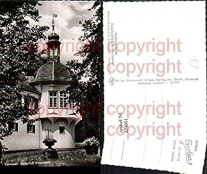 429051,Darmstadt Kranichstein Jagdschloss Schloss