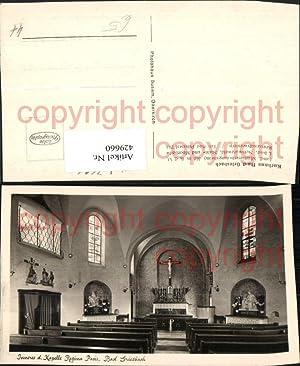 429660,Bad Griesbach im Schwarzwald Kapelle Regina Pacis