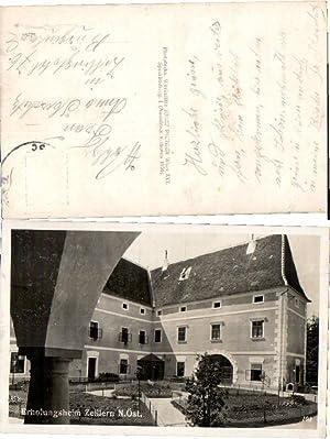 66914,Heim Zeillern bei Amstetten Partie im Hof