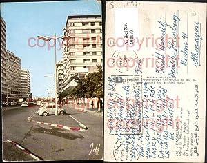 402173,Morokko Casablanca Hotel El Mansour et Avenue