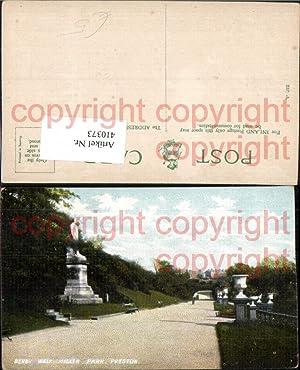 410373,England Preston Miller Park Derby Walk Straße