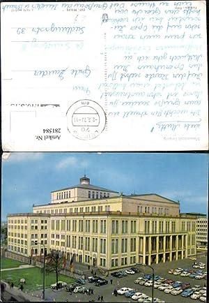281584,Leipzig Oper am Karl-Marx-Platz