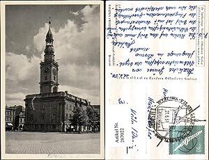 287022,Leszno Rathaus Gebäude