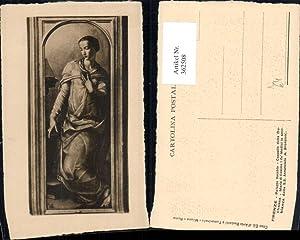 362508,Künstler Ak A. Bronzino Maria di Cosimo