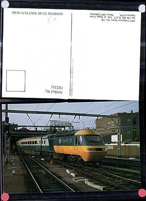 182311,Eisenbahn Zug Lokomotiven Train 254002 Inter City