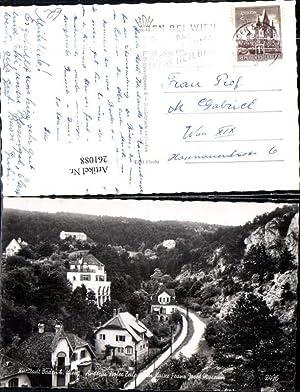 261088,Baden b. Wien Andreas Hofer Zeile geg.