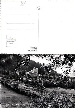 278633,Maria Schutz Kirche b. Semmering