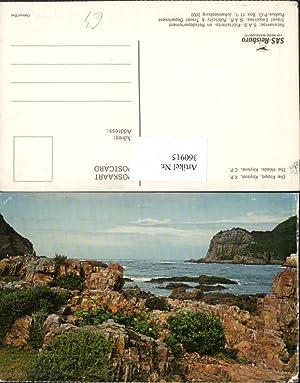 360915,Africa South Africa Knysna Die Koppe Heads