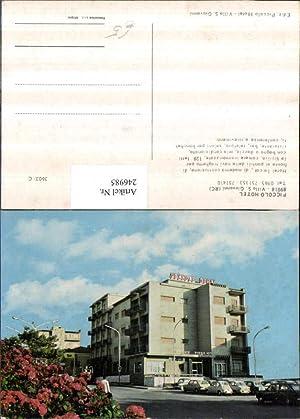 246985,Calabria Reggio Calabria Villa San Giovanni Piccolo