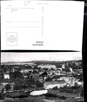 251623,Hollabrunn Teilansicht