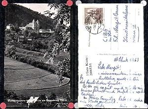 2006531,Wallfahrtskirche Kirche Maria Schutz am Semmering