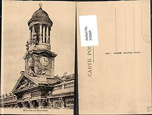 332669,Nord-Pas-de-Calais Nord Cambrai Hotel de Ville Martin
