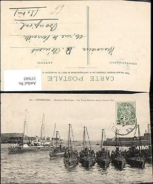 337685,Schiffe Kriegsschiffe Marine Cherbourg Arsenal Maritime Les