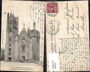 349824,Pays de la Loire Maine-et-Loire Montreuil-Bellay Le