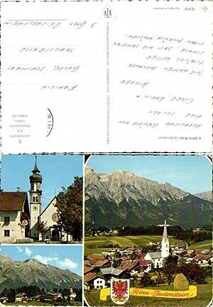 59008,Rinn Judenstein Tirol 1967