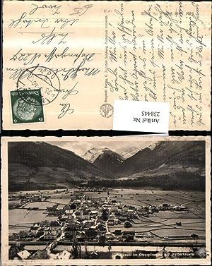 238445,Mittersill Totale im Oberpinzgau geg. d. Felbertauern