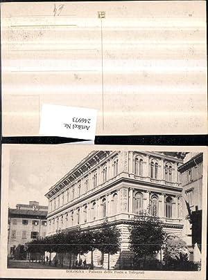 246973,Emilia-Romagna Bologna Palazzo delle Poste e Telegrafi